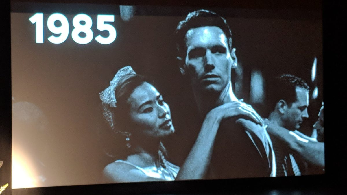 Vancouver Queer Film Festival review: 1985