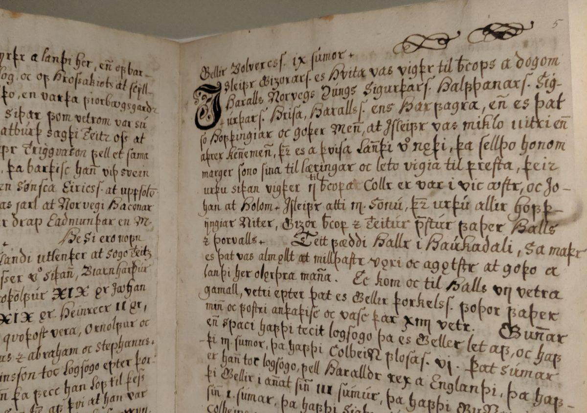 Book of Icelanders