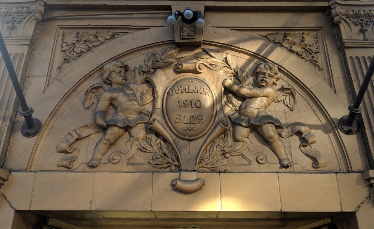 Dominion Building