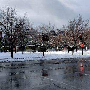 Montreal Street