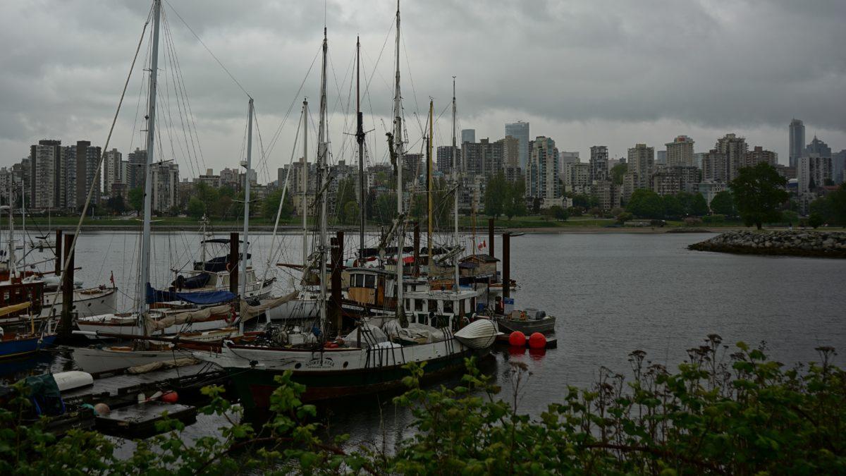 Heritage Harbour