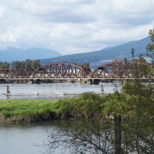 Pitt River