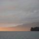 Last light on Stanley Park